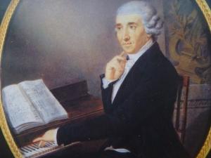 交響曲の父「ハイドン」 | ピア...