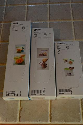 IKEA買い物