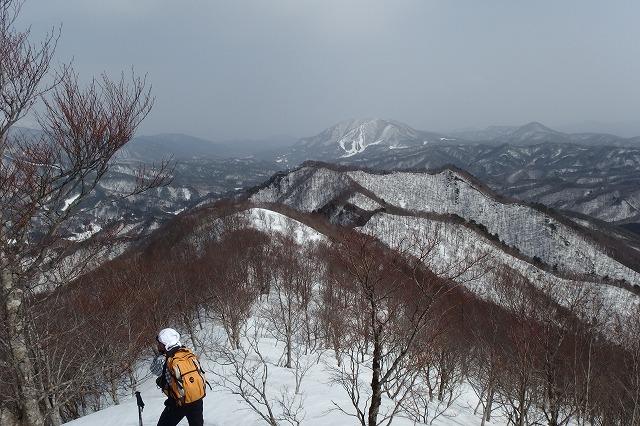 離森山 033