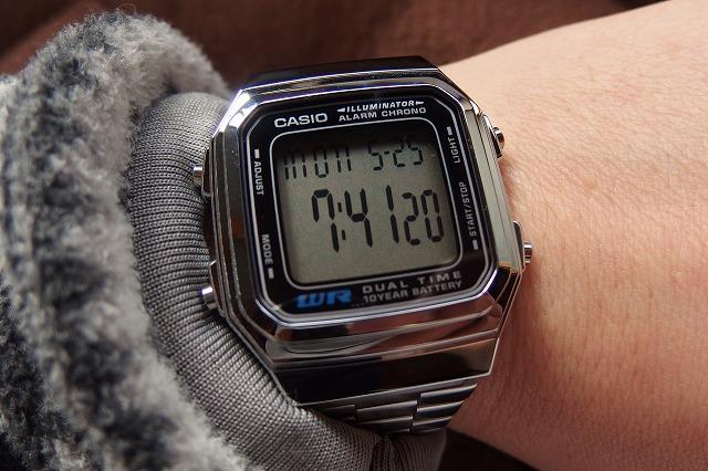 時計 121