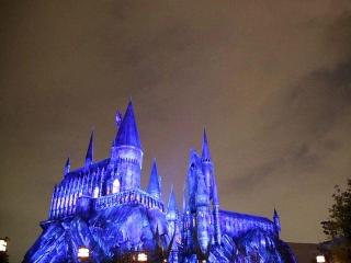 150521_USJ「The Wizarding World of Harry Potter」4K3D_002VGA