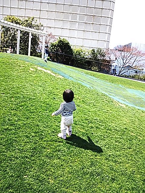 れみ1歳9ヶ月