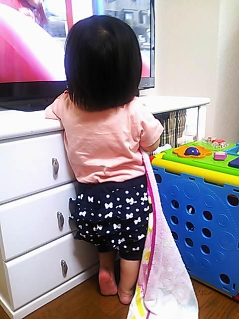 れみ1歳11ヶ月