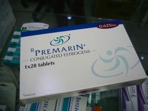 プレマリン錠