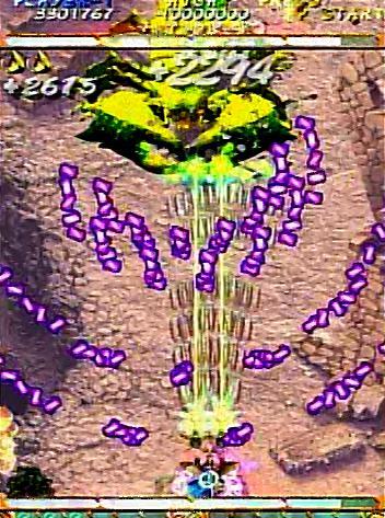 虫姫さま34