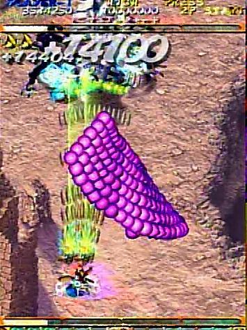 虫姫さま37