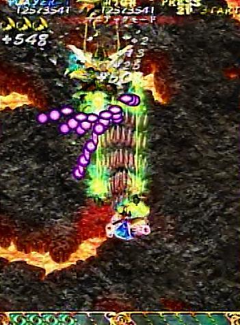 虫姫さま50