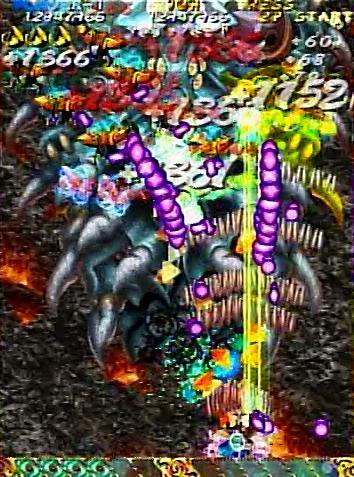 虫姫さま52