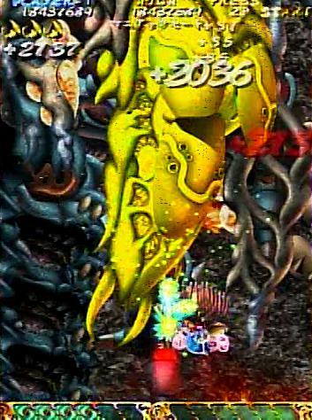 虫姫さま56