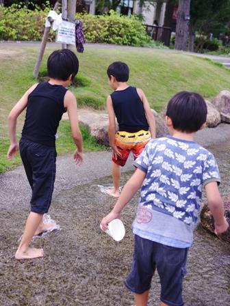 岡山で友人と久しぶりにアリオ倉敷にて02