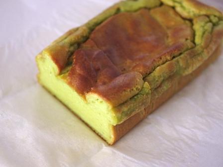 アボカドとりんごでチーズケーキみたいな豆乳ケーキ06