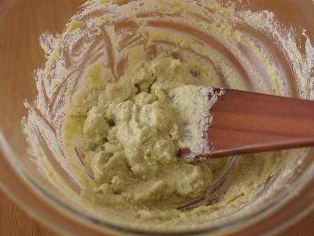 おつまみレシピ豆腐みその彩りカナッペ03