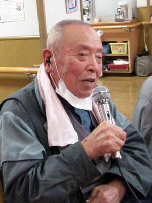 新春カラオケ大会