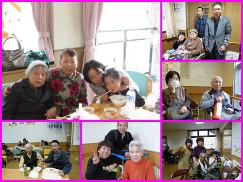 文化祭2014 笑顔