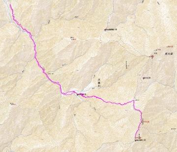 0 赤石GPS-MAP