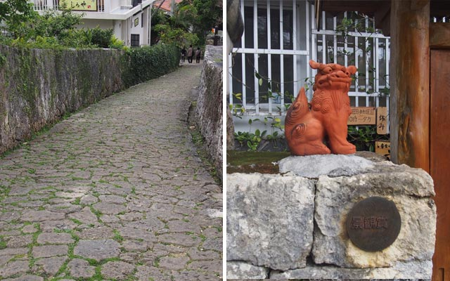 みちびかれツアー in 沖縄