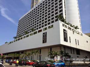 2011年の「るるぶ」には「トレーダーズホテル」として掲載されていた「Hotel Jen」。シャワーが固定だったり設備が少し古いがその分サービスで十分カバーしている