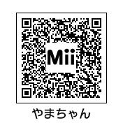 山寺宏一(QRコード)