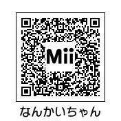 山里亮太(QRコード)