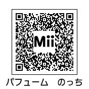 大本彩乃(QRコード)
