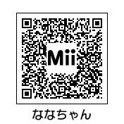 高橋奈々(QRコード)