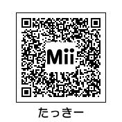 滝上伸一郎(QRコード)