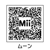 ムーン1(QRコード)