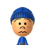 ブルー(画像)