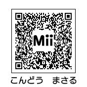 近藤勝(QRコード)