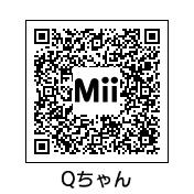 Q太郎(QRコード)