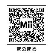 豆丸(QRコード)
