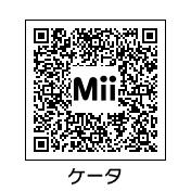 天野景太(QRコード)