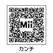 今田千治(QRコード)