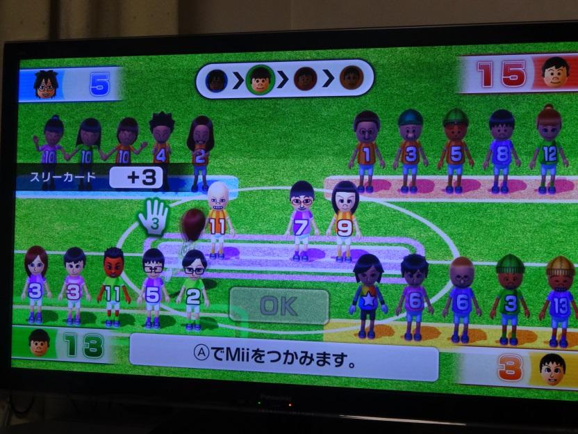 Miiとは(Wii U)