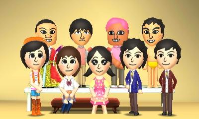 Miiとは(3DS)