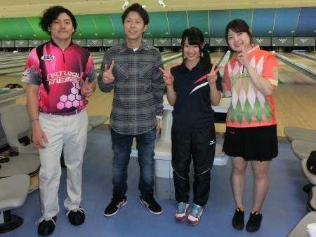 東京ポートマラソン大会