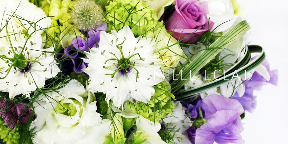 ミルエクラは千葉県佐倉市西ユーカリが丘にあるお花屋さんです。