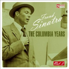 Frank Sinatra(I Could Write a Book)