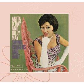 Anita O'Day(I Could Write a Book)