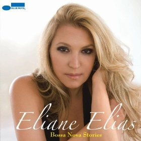 Eliane Elias(The More I See You)