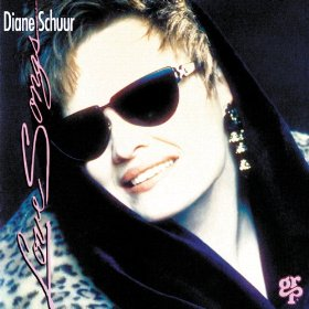 Diane Schuur(The More I See You)