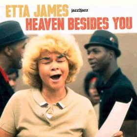 Etta James(It Could Happen to You)