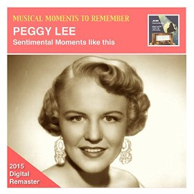 Peggy Lee(It Could Happen to You)