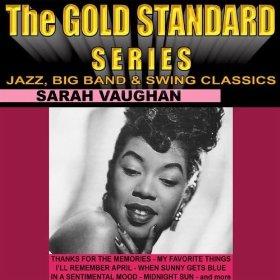 Sarah Vaughan(Sophisticated Lady)