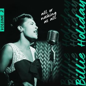 Billie Holiday(Sophisticated Lady)