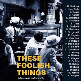 Frank Sinatra(These Foolish Things)
