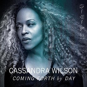 Cassandra Wilson(These Foolish Things)
