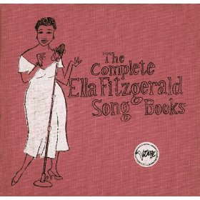 Ella Fitzgerald(I Got It Bad (And That Ain't Good))