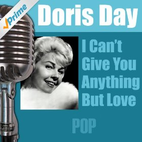 Doris Day(I Got It Bad (And That Ain't Good))