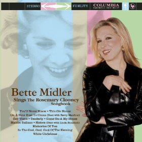 Bette Midler(Memories of You)